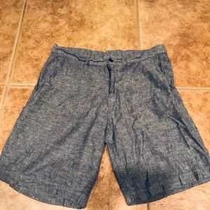 Patagonia men's shorts size 34